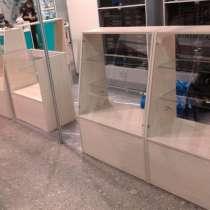 Изготовление торгового оборудования, витрин, прилавков, в Омске