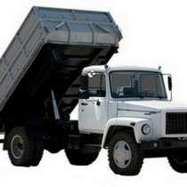 Вывоз мусора, снега, грузоперевозки, в Сыктывкаре