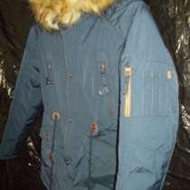 куртку кожа c рядом юстировок., в г.Кемерово