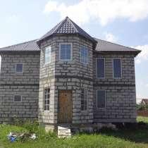 Продам коттедж-недострой в п. Пудость Гатчинский район, в Гатчине