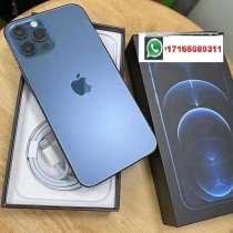 Apple iPhone 12 pro max 256Gb, в Санкт-Петербурге