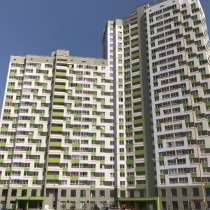 2 квартира в новом доме (сдан). Б-р Петра Кожемяко дом 16, в Екатеринбурге