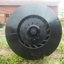 Изготовим рабочие колёса к дымососам и вентиляторам, в Костроме