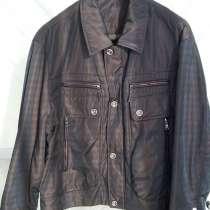 Куртка мужская тёплая, в Санкт-Петербурге