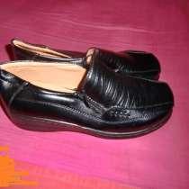 Туфли р.42(40) новые, в Калуге