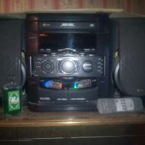 Аудиоцентр LG, в Чите