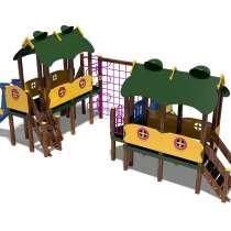 Детские игровые комплексы, в г.Тюмень