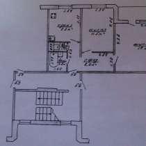 Продам 2-х комнатную квартиру г. Пружаны, в г.Пружаны
