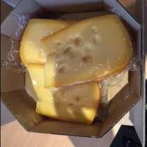 Сыр Masdamer из Голландии, в г.Белосток