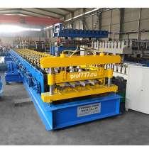 Оборудование для производства профнастила модельHC60 из, в г.Lung