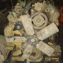 Двигатели ЯМЗ 240Б, 240БМ2, в Казани