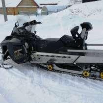 Продам снегоход, в Таштаголе