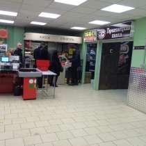 Магазин по продаже алкоголя, в Москве
