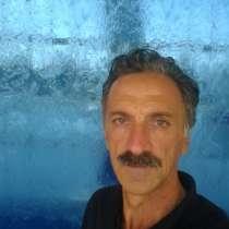 НАМИК, 54 года, хочет пообщаться, в г.Белово
