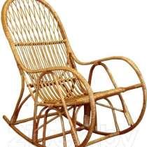 Кресло-качалка КК 4+ плед, в г.Брест