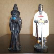 Модели сувенирные рыцари, в Москве