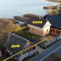 Продам дом у озера, в гп. Свирь, Мядельский р-н, Минская обл, в г.Минск