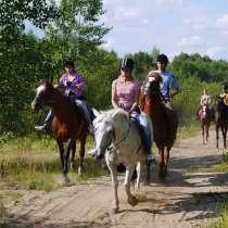 Конная прогулка бесплатно, в Нижнем Новгороде