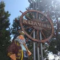"""Пансионат """"Колумб"""". Коттеджный городок для семейного отдыха, в г.Бишкек"""