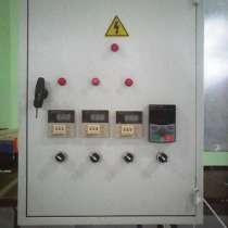 Электро щитовое оборудование. Сборка электрощитов на заказ, в г.Ташкент