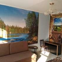 Сдаётся квартира у парка Сан Гали, в Санкт-Петербурге