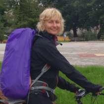Обучение езде на велосипеде, в Москве