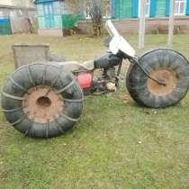 Трицикл для охоты для рыбалки по снегу грязи, в Саратове