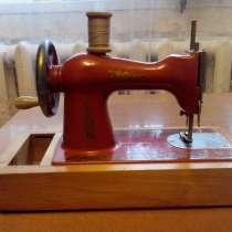 Детские швейные машины в хорошем состоянии, в Туле