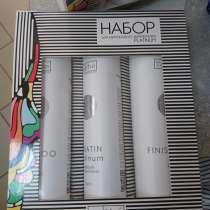 Tashe / Набор для кератинового выпрямления волос Keratin, в г.Жодино