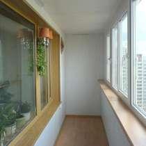 Пластиковые окна, балконы и лоджии, в Москве