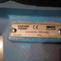 Насосы Viking pump shannon ireland model al 4195, в Ульяновске