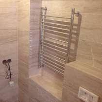 Ремонт санузлов, ванной, облицовка плиткой, в Новосибирске
