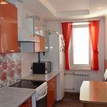 3-х комн. квартира 67,4 м2 на проспекте Героев Сталинграда, в г.Севастополь