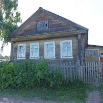 Дом с участком пгт. Винницы ул. Красная д. 9, в Подпорожье