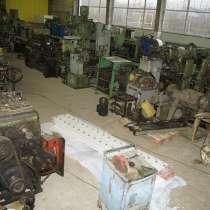 Куплю станки и станочное оборудование бу в любом состоянии, в Москве