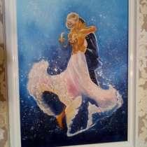 Картина Морской бриз (живопись, масло), в Москве