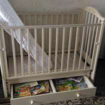 Детская кроватка, в г.Люберцы