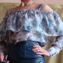 Продам блузку, в Томске