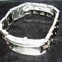 Продаю часы женские Австрия Jacques Lemans 1-1547, в Москве