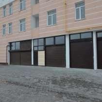 Новый гараж в жилом доме на ул. Парковая 14 (корп. 1), в г.Севастополь