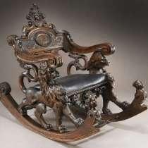 Кресла качалки под заказ, в г.Амстердам