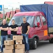 Перевозки Грузчики Переезд, в Тольятти