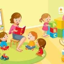 """В частный детский сад """"Sunshine"""", требуются воспитатели !, в г.Бишкек"""