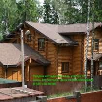 Коттедж 385 м² на участке 15 сот., в г.Москва