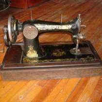 Швейная машинка Singer, в Санкт-Петербурге