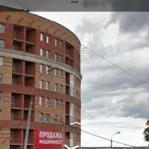 Машиноместо на Горького 5, в Перми