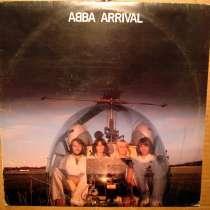 ABBA - Arrival (SW, 1976), в г.Санкт-Петербург