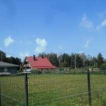 В Паланге, у Балтийского моря (Литва), в г.Паланга