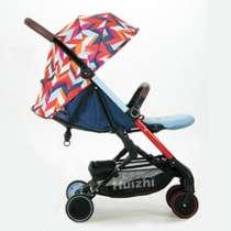 Детская коляска трансформер HC818 Print, в Санкт-Петербурге