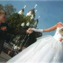 Итальянское свадебное классическое платье, в Калининграде